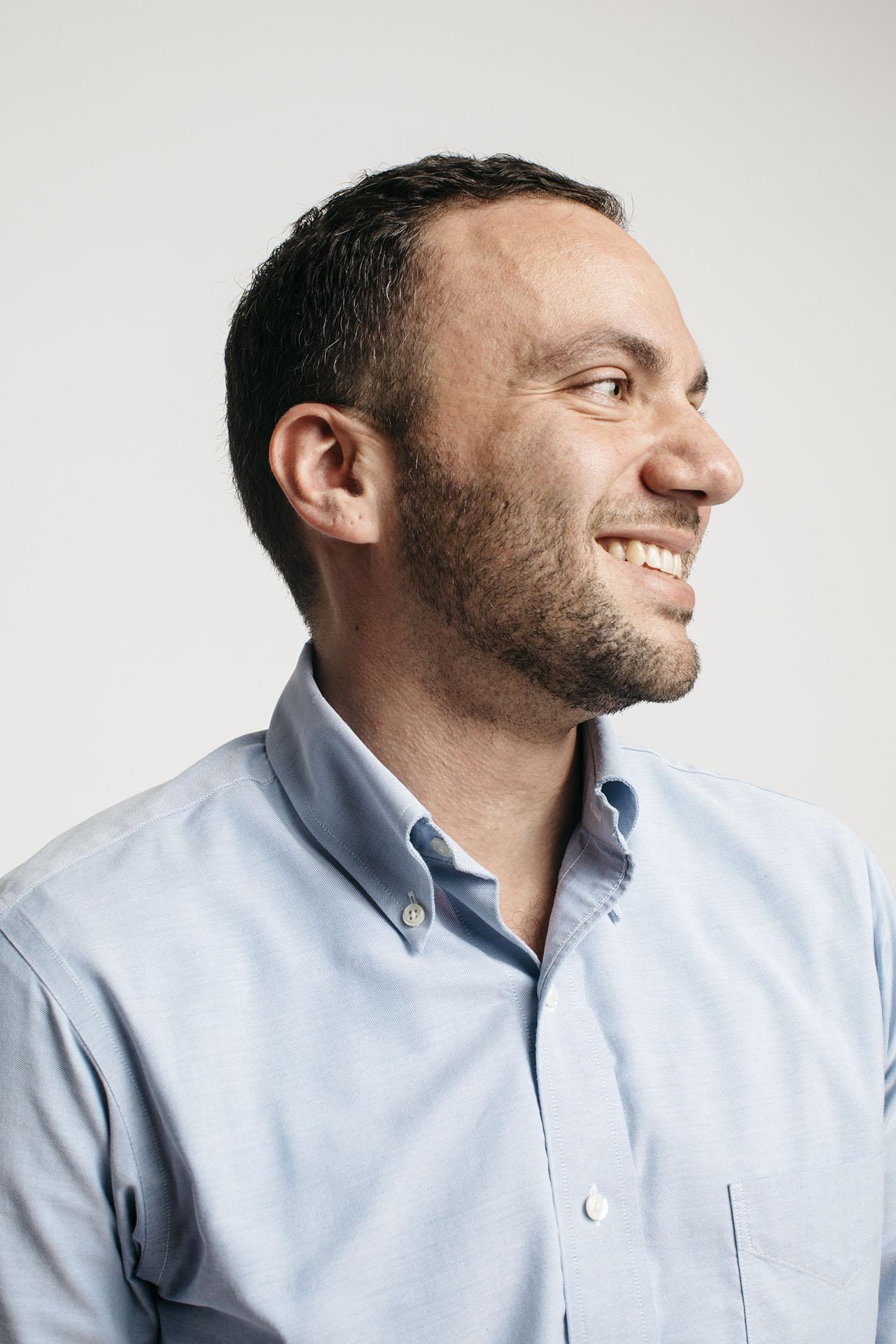 Eli Szenes-Strauss