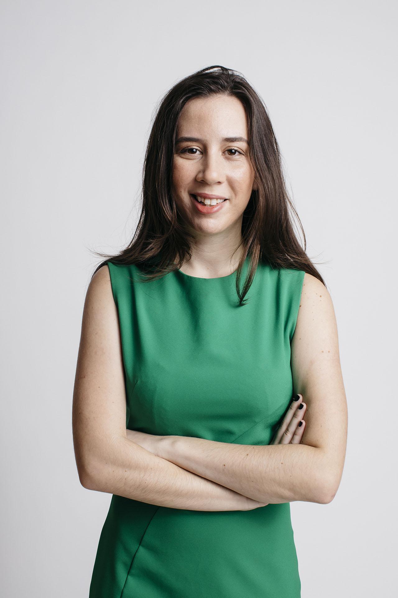 Sarah Berlenbach