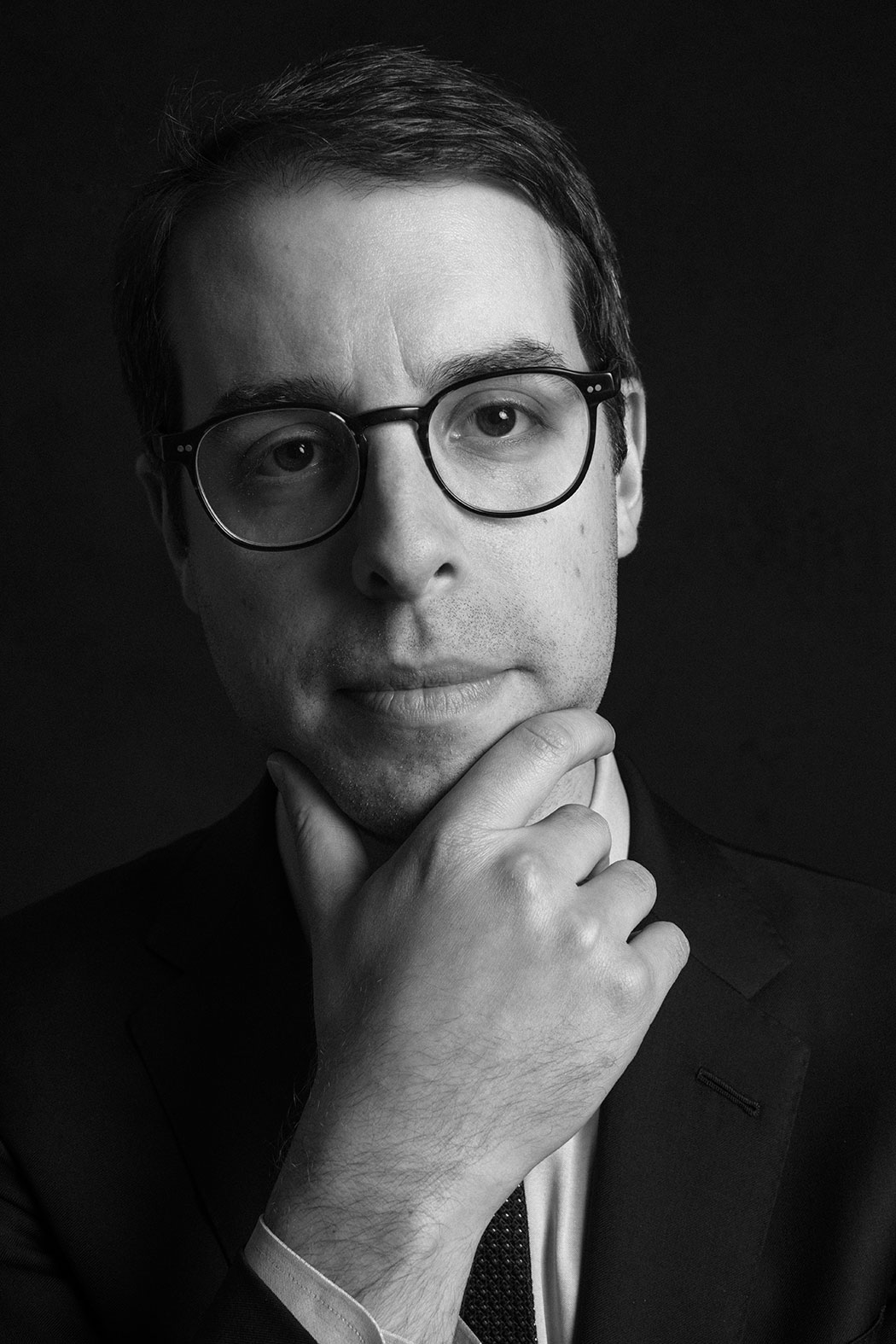 Adam Taubman