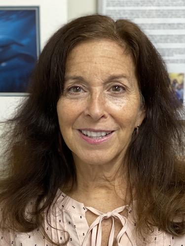 Adrienne Esposito