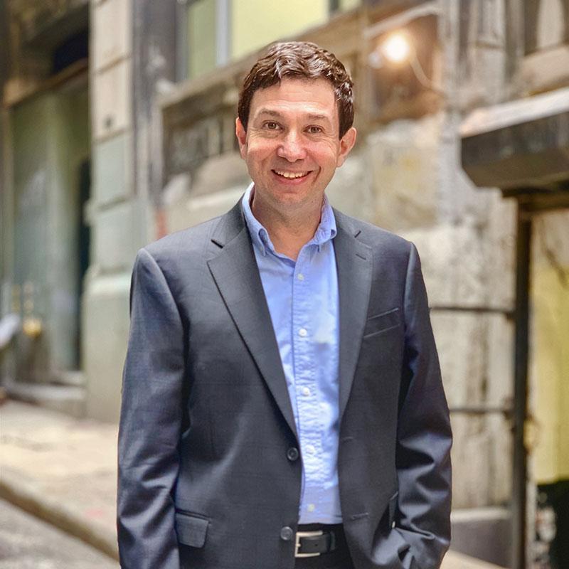 Alex Navarro McKay
