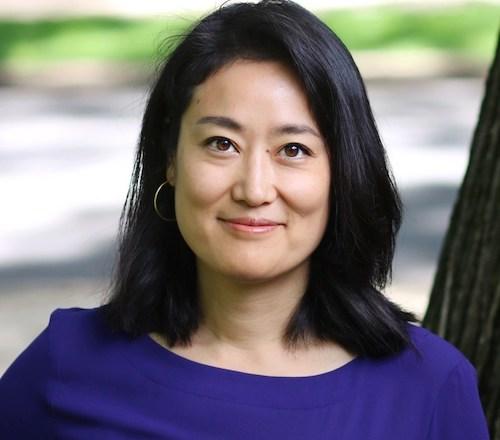 Amy Hsin