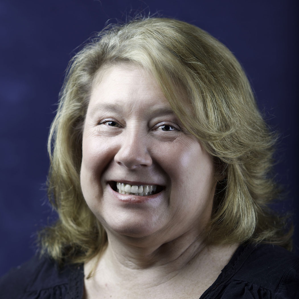 Amy Peckham, CEO of Etain.
