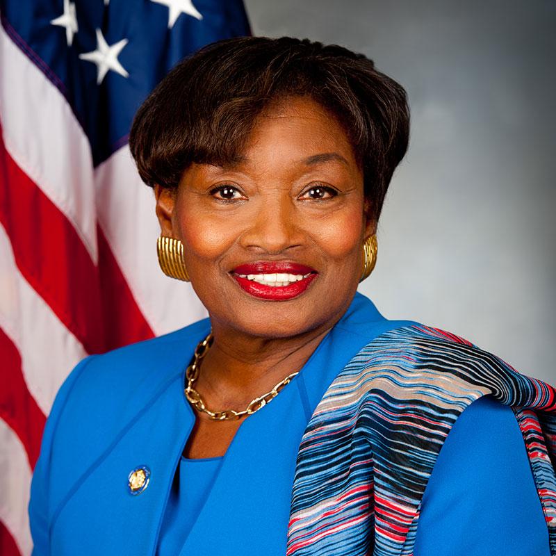 State Senator Andrea Stewart Cousins.