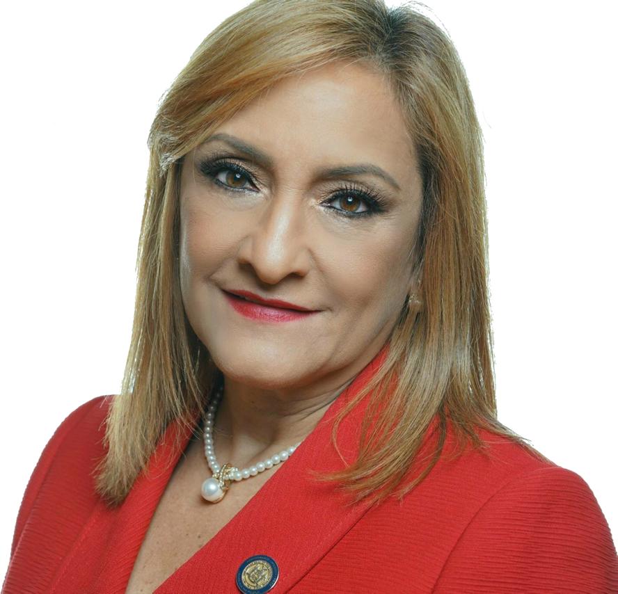 Arlene Gonzalez Sanchez