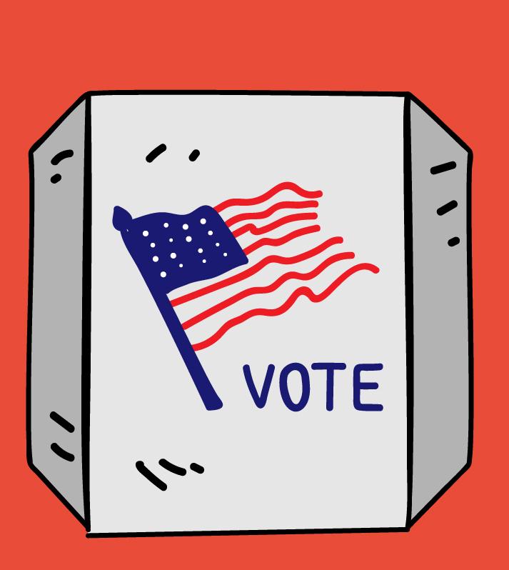 Election reforms illustration