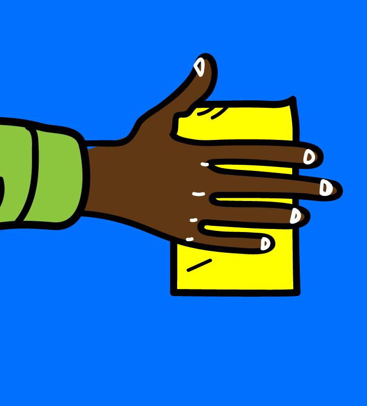 Voting reform illustration