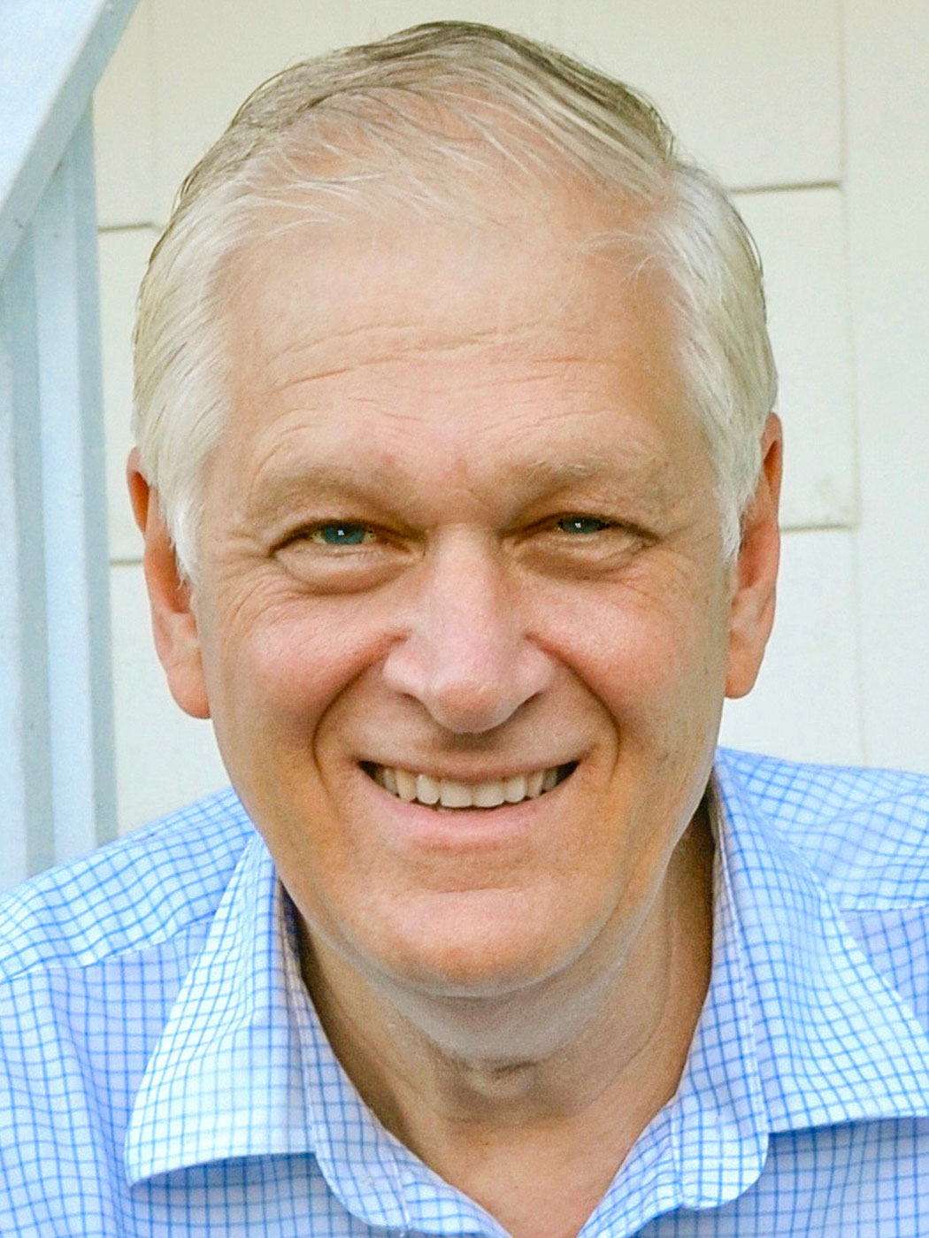 Assembly Member Steve Englebright.