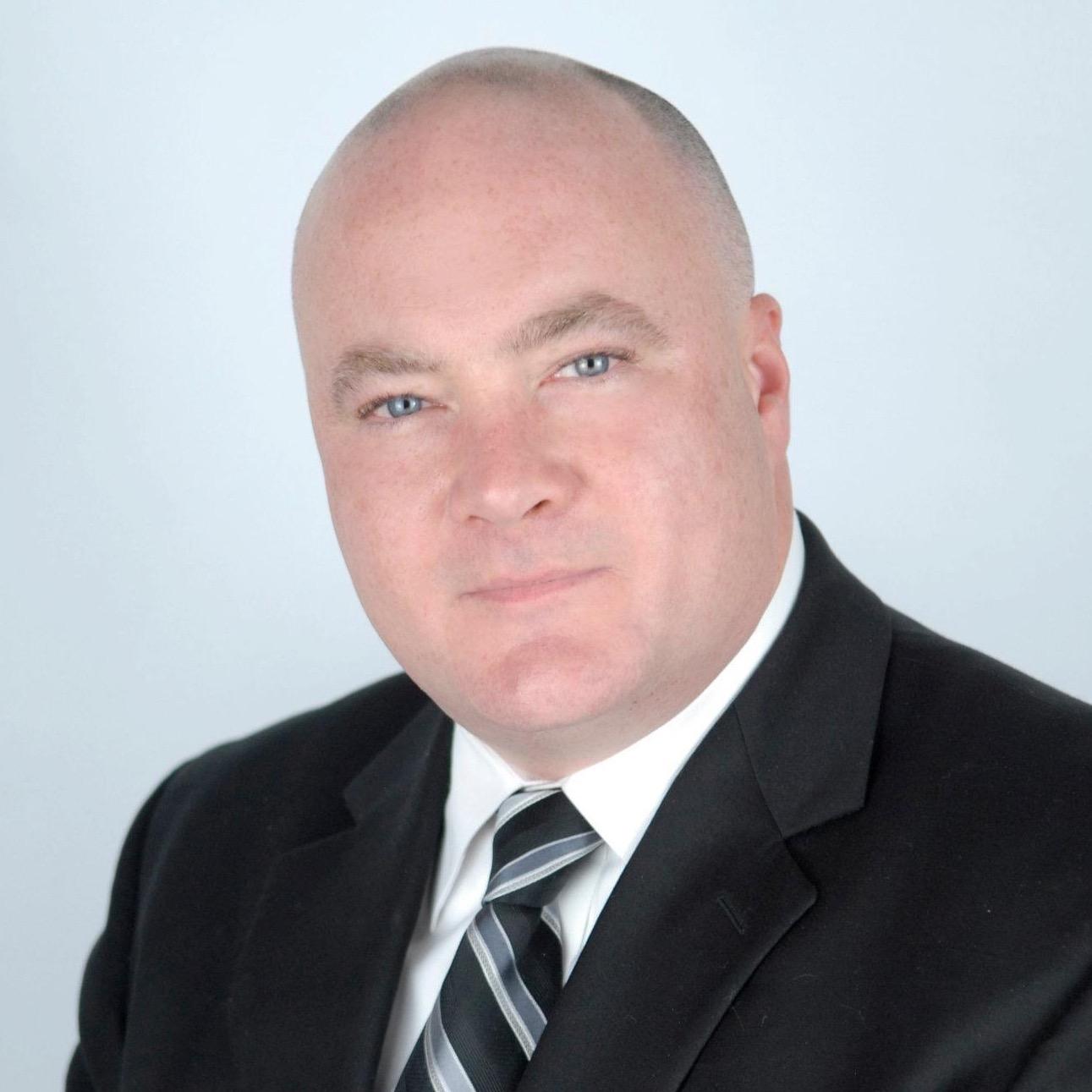 Barry McGoey