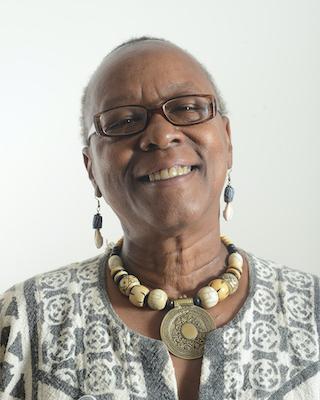 Bertha Lewis