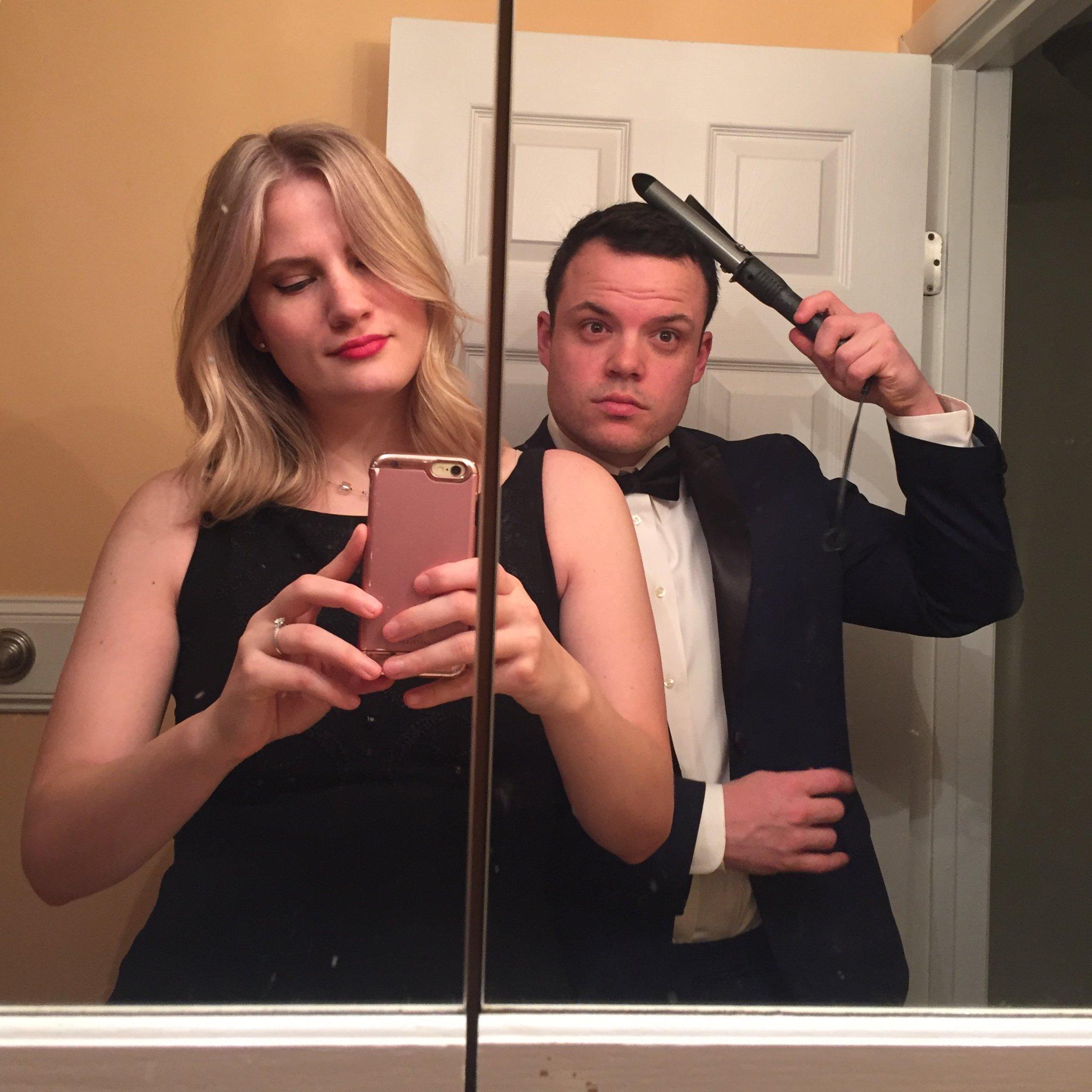 Bethany Bump & David Lombardo