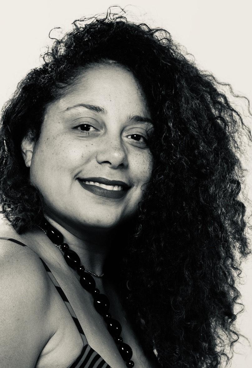Camille Rivera