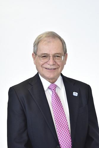 Carlos Naudon