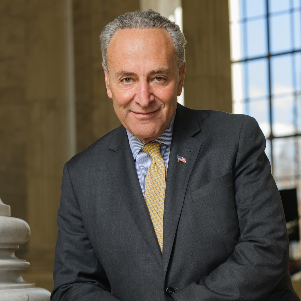 Senator Charles Schumer