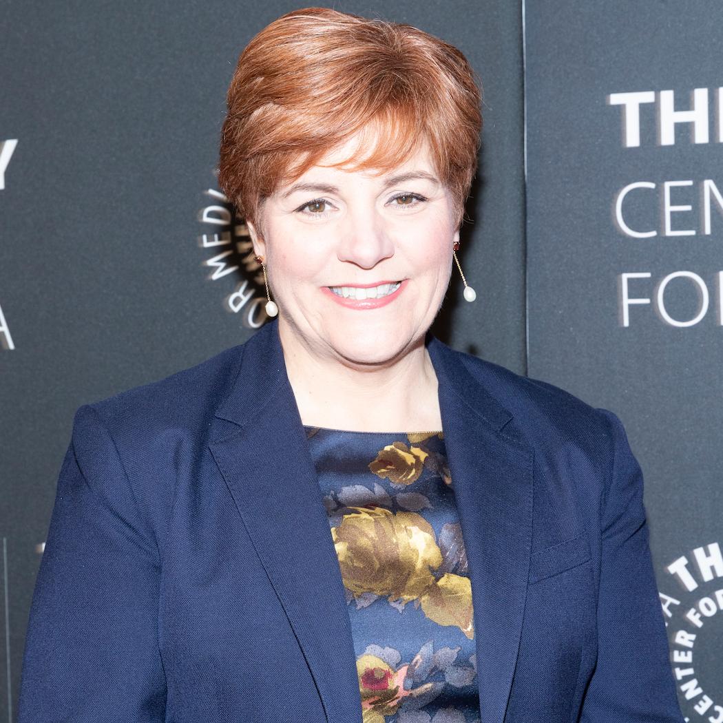 Former Speaker of the New York City Council, Christine Quinn.
