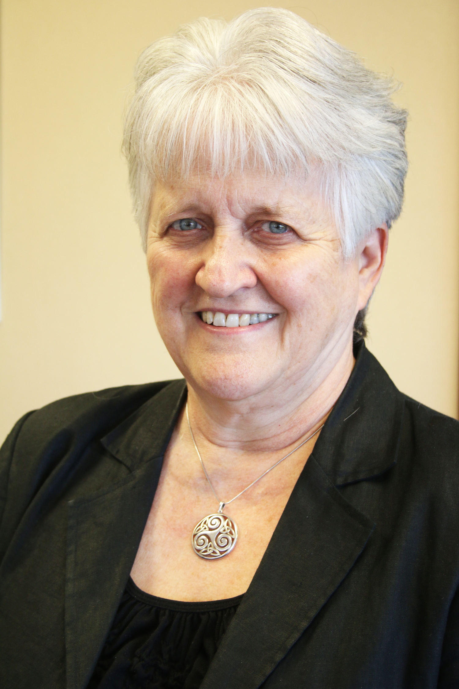 Dr. Ann Marie Sullivan