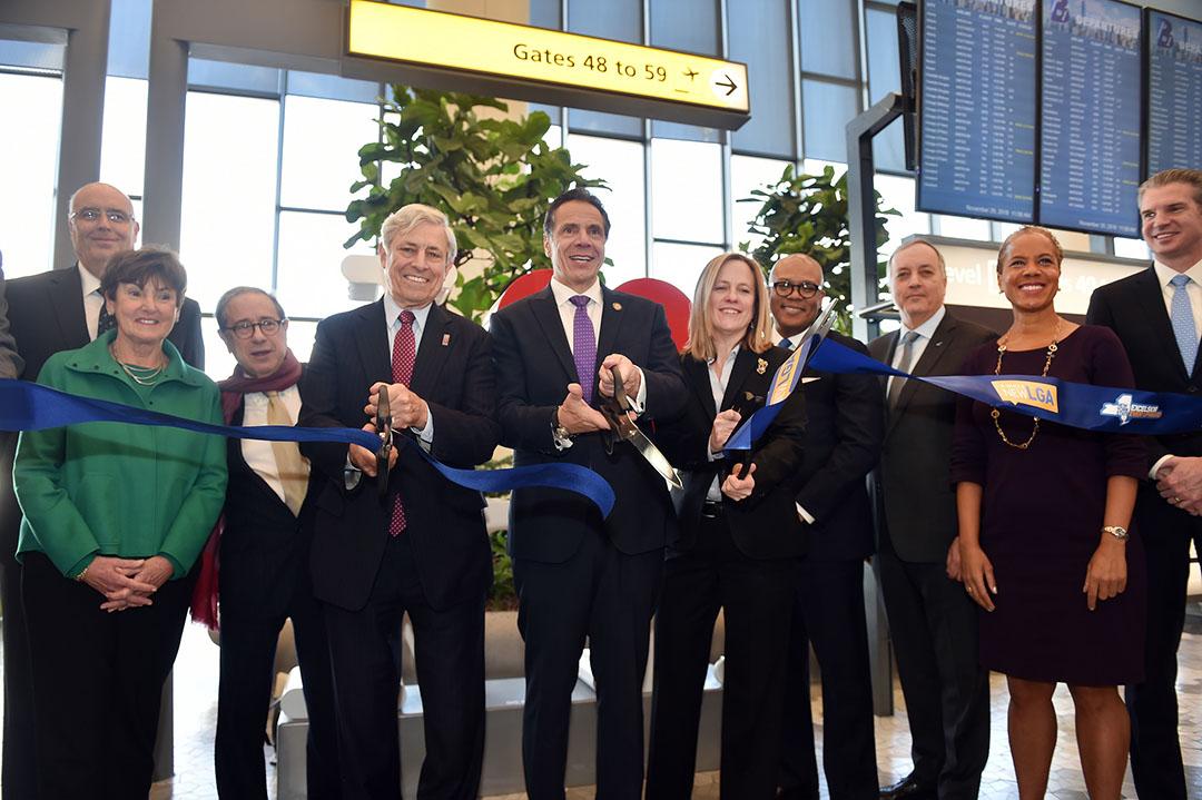 cuomo-LaGuardia-Airport