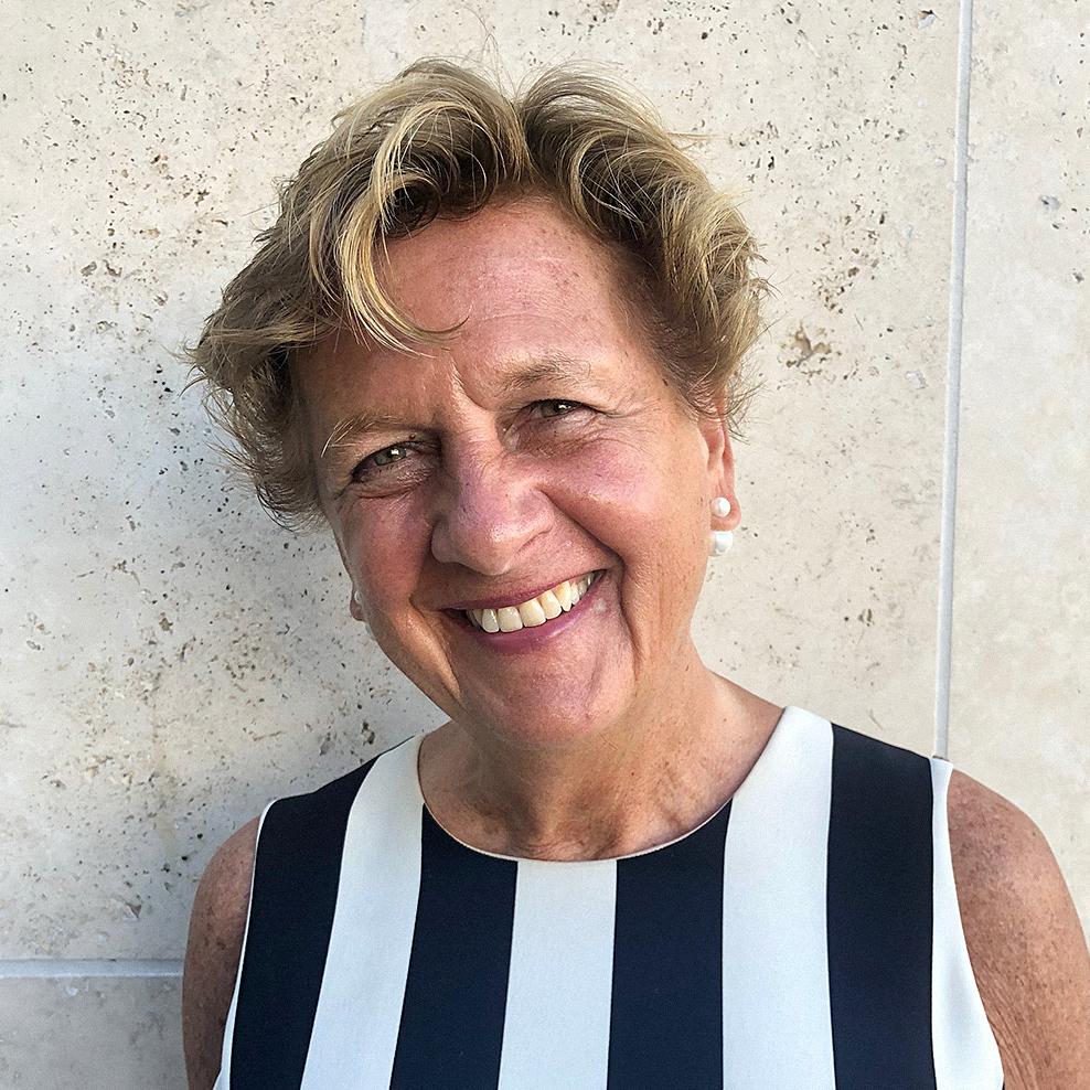 Cynthia Dames