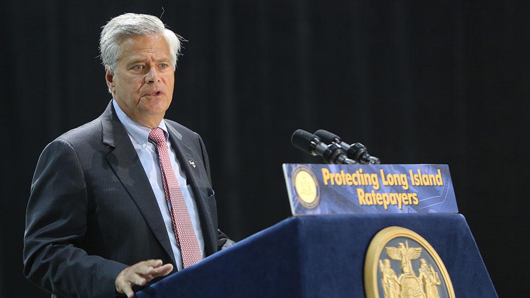 Dean Skelos, former New York state Senate majority leader.