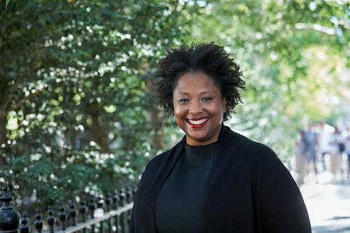 Deborah Archer