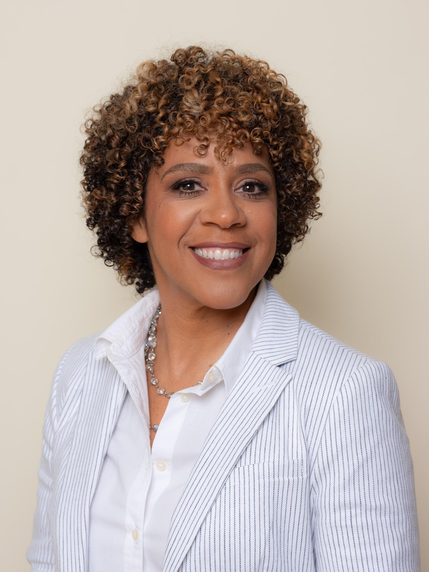 Former nonprofit executive Dianne Morales.