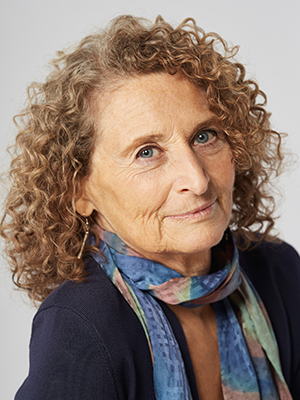 Donna Liberman