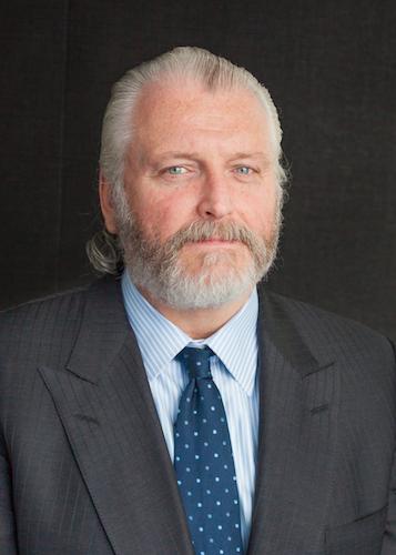 Eric McGovern