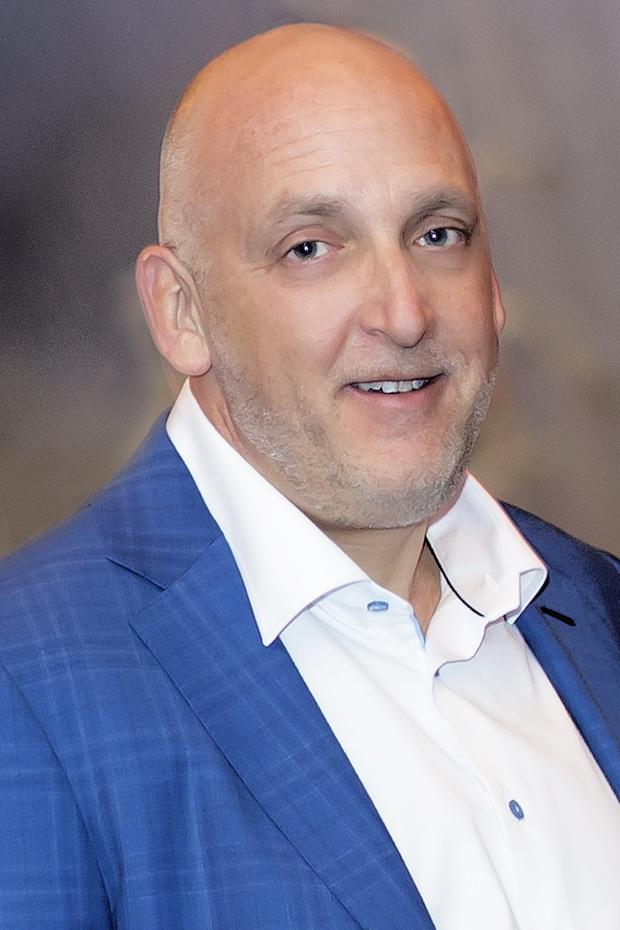 Eric Palatnik