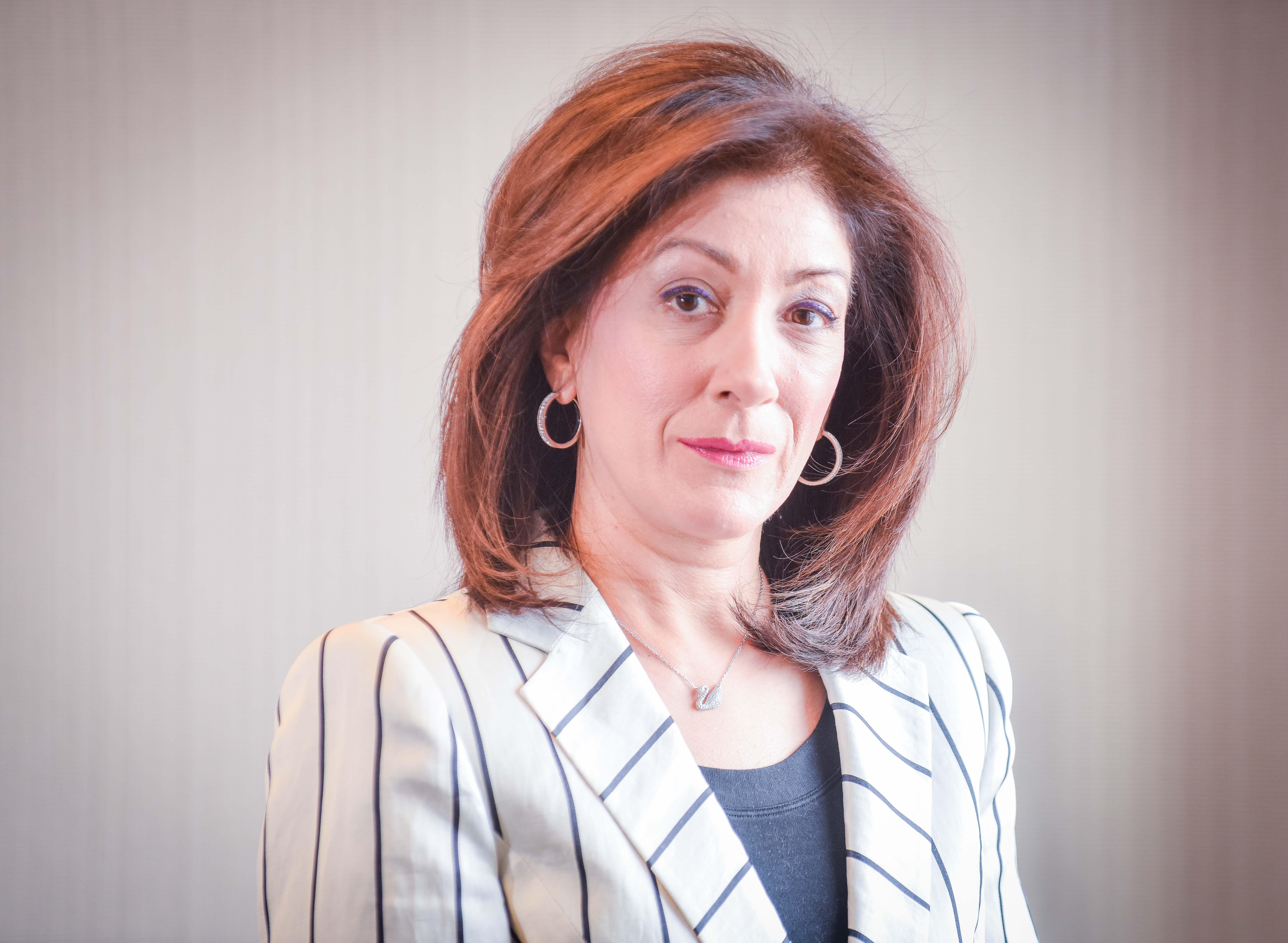 Faiza Saeed