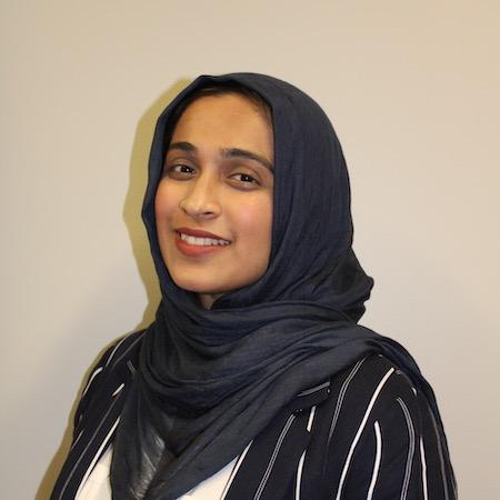 Farrah Mozawalla