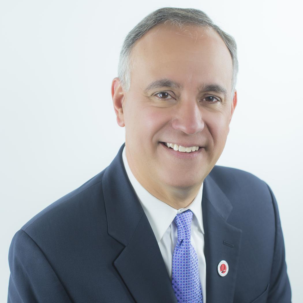 CUNY Chancellor Félix V. Matos Rodríguez