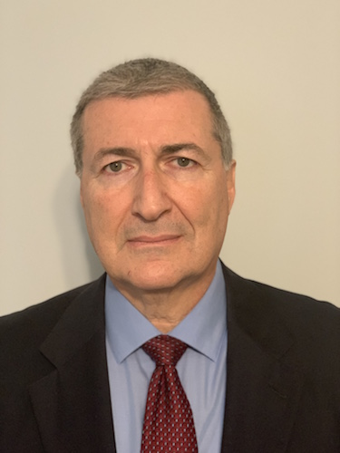 Frank Proscia