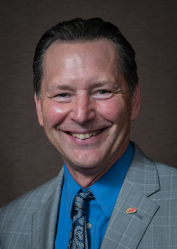Frederick Kowal
