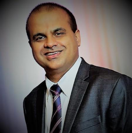 Gautam Tooley