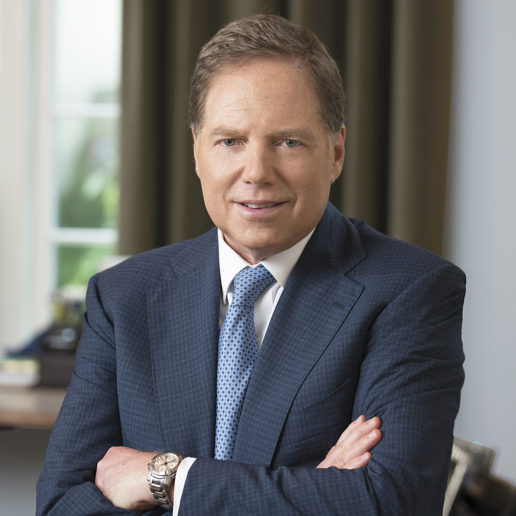 Southern District of New York Attorney Geoffrey Berman