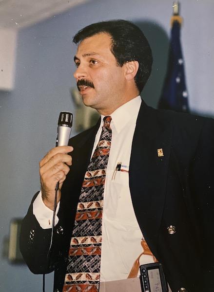 Giorgio DeRosa