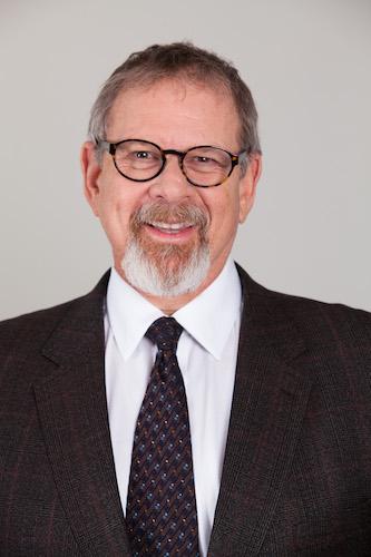 Hal Rosenbluth