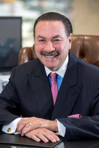 Howard Fensterman
