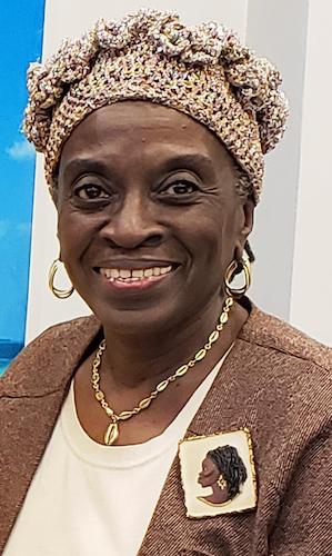 Inez Barron