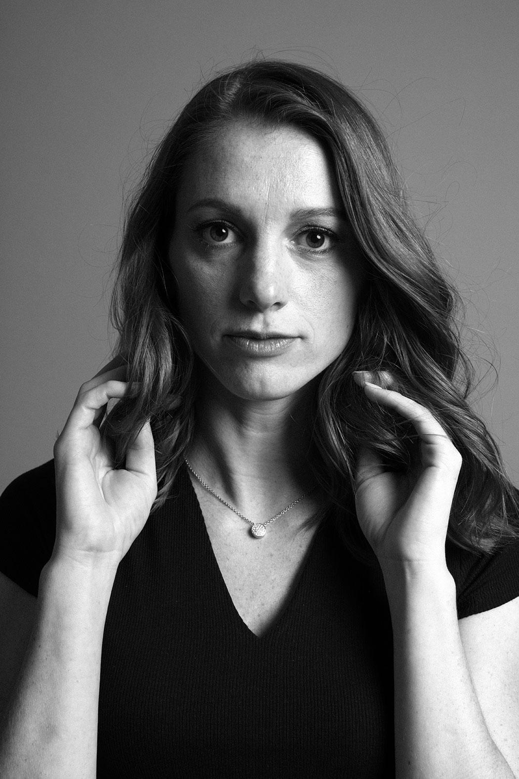 Jennifer Blatus