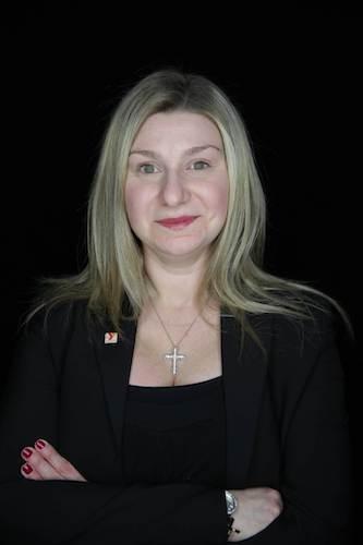 Jacqueline Filis