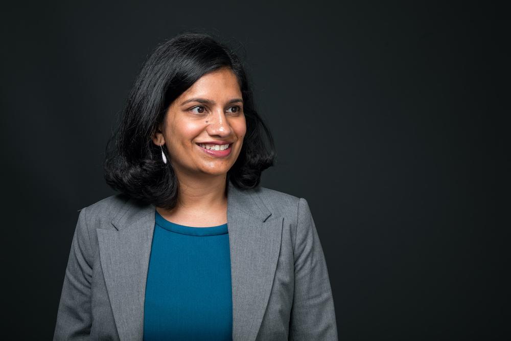 Jainey Bavishi