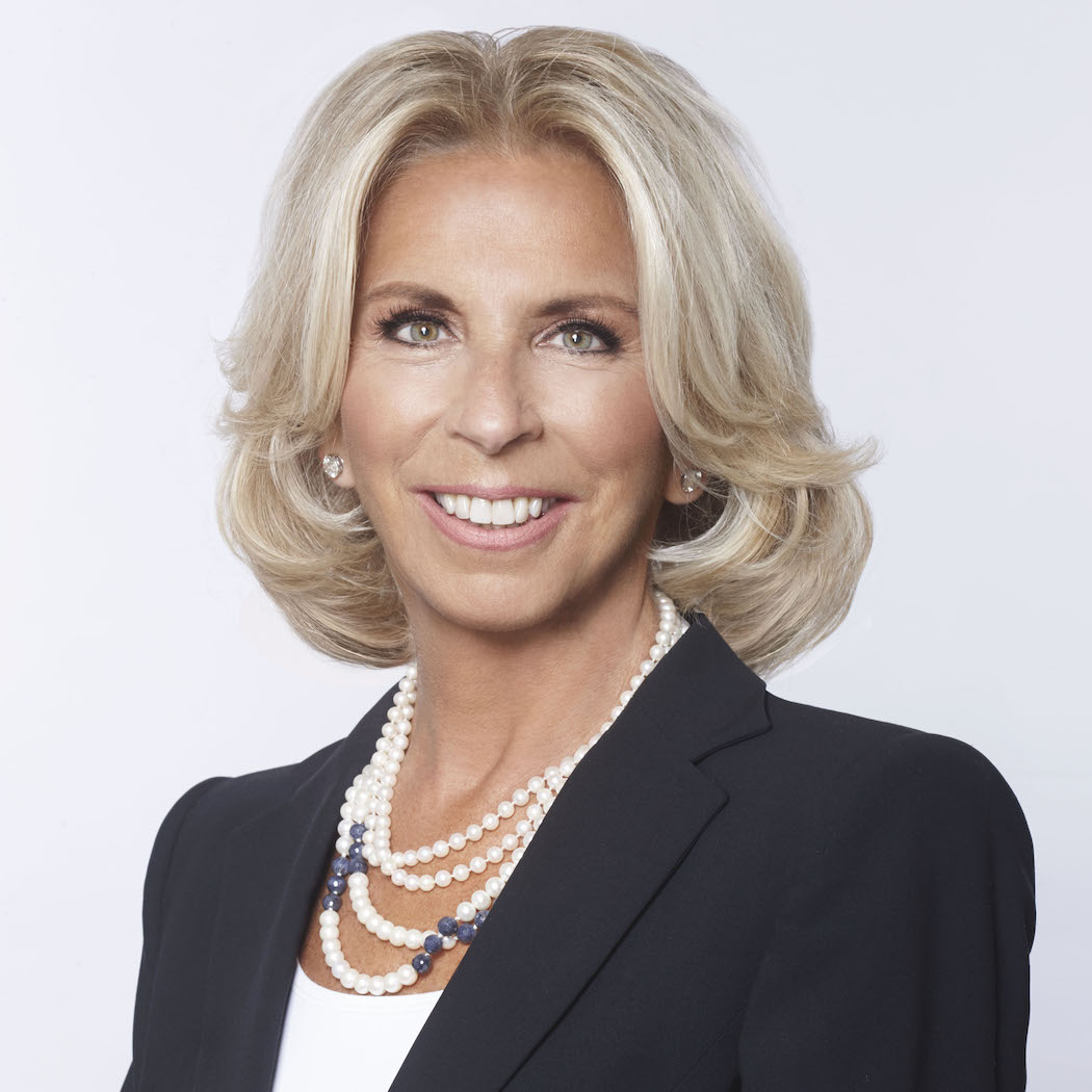 Judge Janet DiFiore