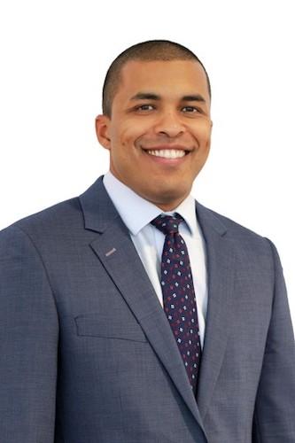 Jason Tavarez