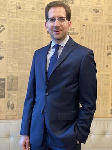 Jeffrey S. Leb