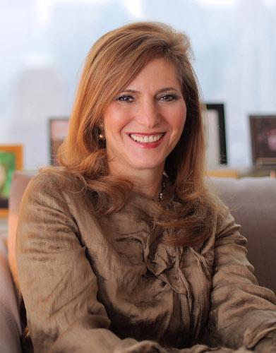 Jennifer J Raab