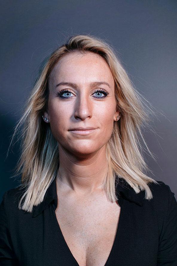 Jennifer Shafran