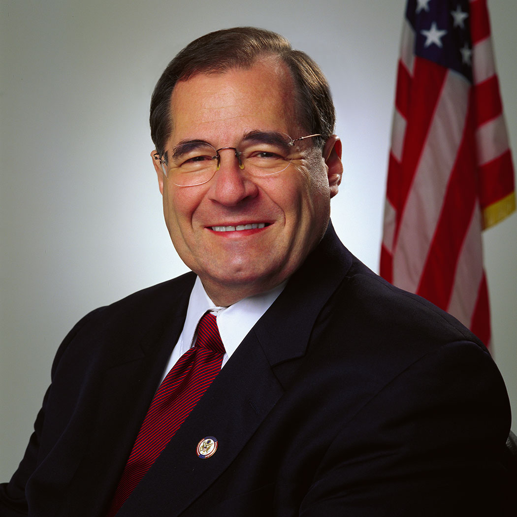 Rep. Jerrold Nadler.