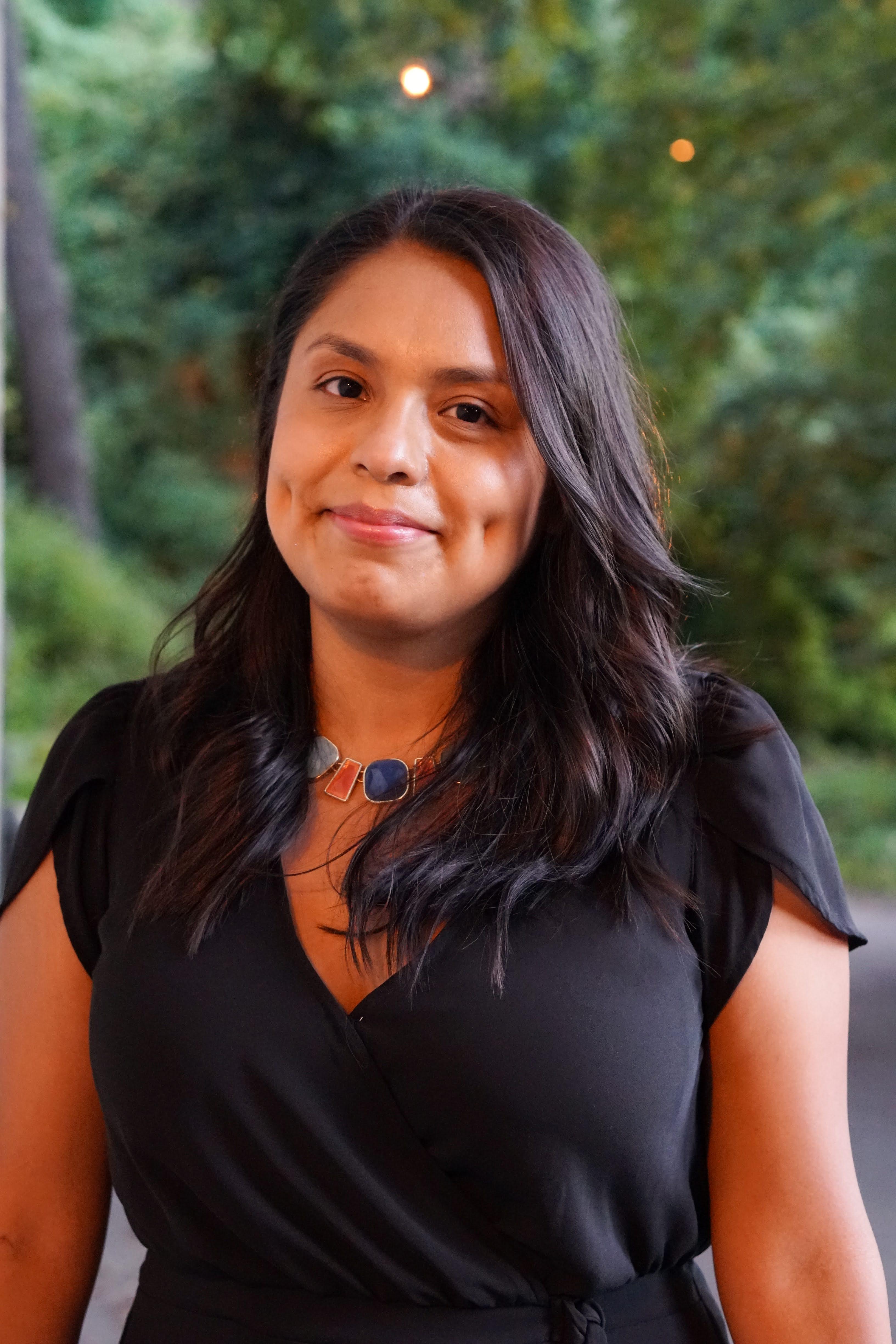 Jessica Tamayo