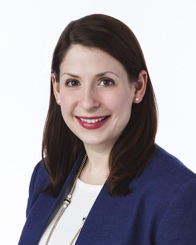 Jessica Stram